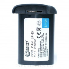 Aккумулятор Canon LP-E4 | Extradigital