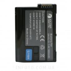 Aккумулятор Nikon EN-EL15 | Extradigital
