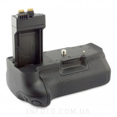 Батарейный блок для Canon 550D, 600D, 650D, 700D | ExtraDigital