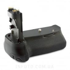 Батарейный блок для Canon 60D | ExtraDigital