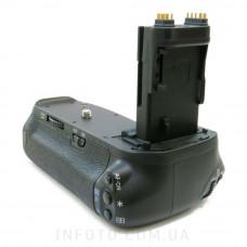 Батарейный блок для Canon 70D | ExtraDigital