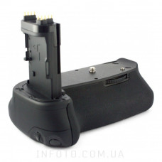Батарейный блок для Canon 6D | ExtraDigital