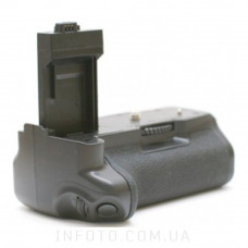 Батарейный блок для Canon 450D, 500D, 1000D | ExtraDigital