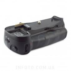 Батарейный блок для Nikon D300, D300S, D700, D900 | ExtraDigital