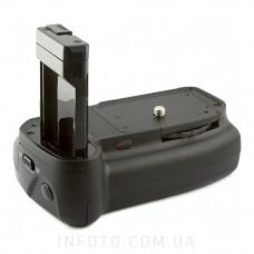 Батарейный блок для Nikon D3100, D3200 | ExtraDigital
