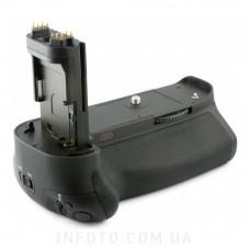 Батарейный блок для Canon 5D MARK III | ExtraDigital